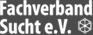 Logo: Fachverband Sucht e.V.