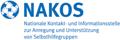 Logo: NAKOS - öffnet Website in neuem Fenster