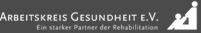 Logo: Arbeitskreis Gesundheit e.V.